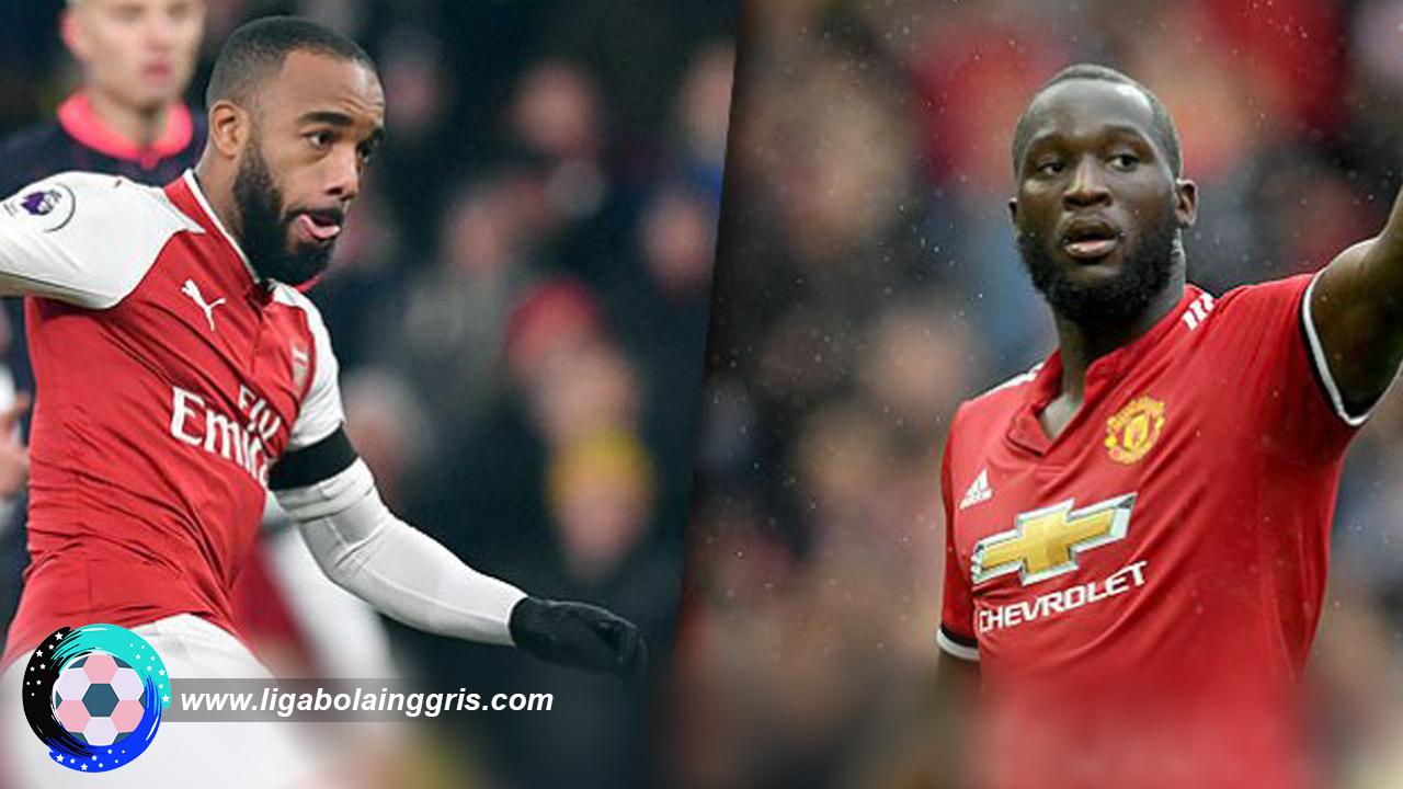 Ketakutan Arsenal dan Manchester United di laga selanjutnya