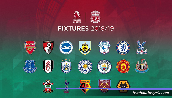 Pertandingan Pekan ke-27 Premier League 2019