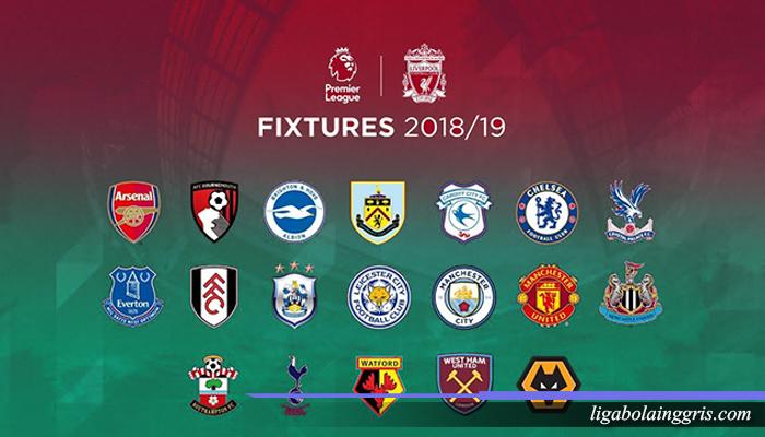 Pertandingan Pekan ke-27 Premier League 2019