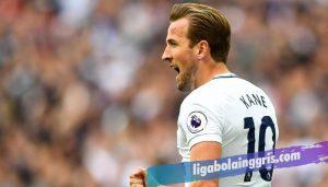 Pada Timnas Inggris, Harry Kane Nantikan Aksi Pemain Muda Chelsea