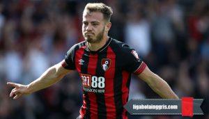 Bournemouth Tidak Berminat Lepas Ryan Fraser ke Arsenal