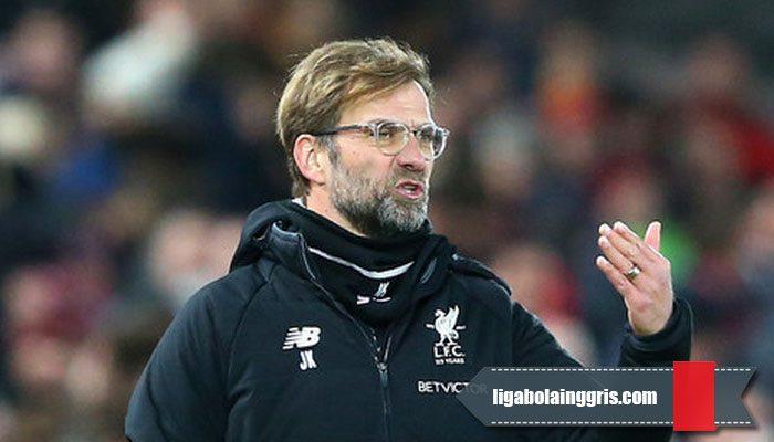 Di Liverpool Klopp Akan Wujudkan Mimpi Memiliki Tim Kelas Dunia