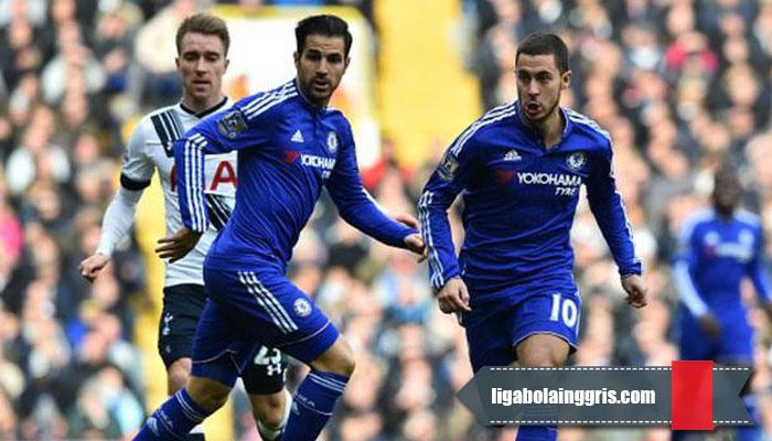 Higuian Berharap Hazard Tetap di Chelsea