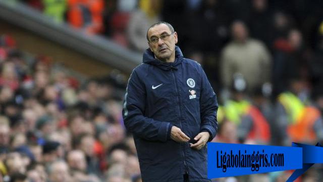 Maurizio Sarri Kesal Chelsea Dan Juventus Tidak Beri Kepastian
