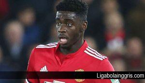 Manchester United Sepakat Akan Lepas Axel Tuanzebe ke Newcastle
