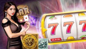 Bongkar Strategi Pro Player Judi Slot Online