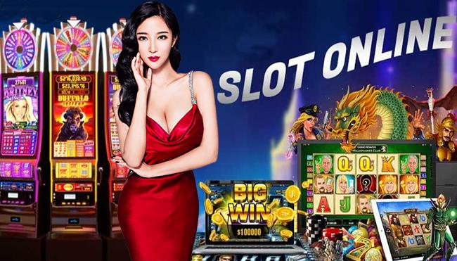 Maksimalkan Keuntungan Bermain Slot Online