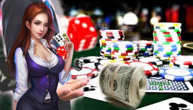 Karakteristik Situs Terbaik Judi Poker Online