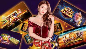 Tentukan Situs Permainan Slot Online Terbaik