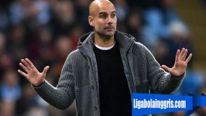 Optimis Pasti Meraih Kemenangan Manchester City