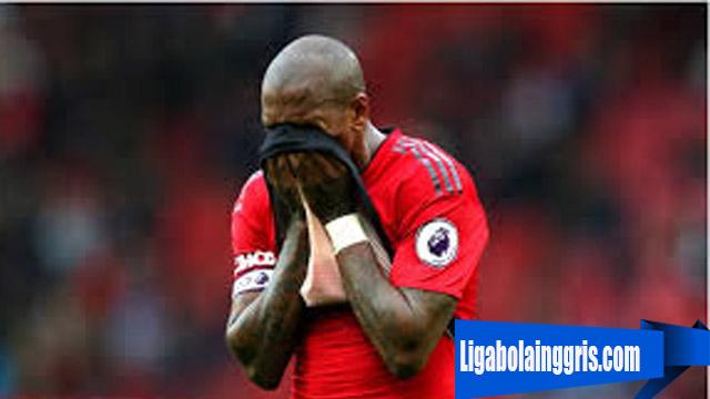 Tim Manchester United Semakin Mengecewakan