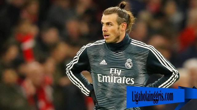 Manchester United Sudah Tidak Tertarik Dengan Gareth Bale