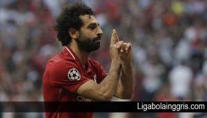 Gaji Mohamed Salah Akan Tertinggi Di Liga Inggris