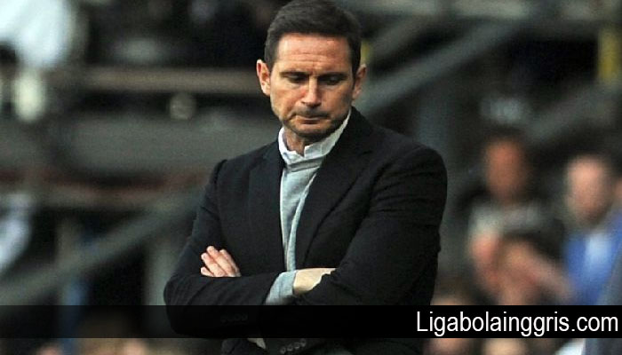 Premier League Adalah Kompetisi Yang Kejam ! Kata Lampard