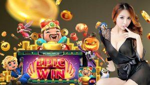 Menikmati Kemenangan Bermain Judi Slot Online